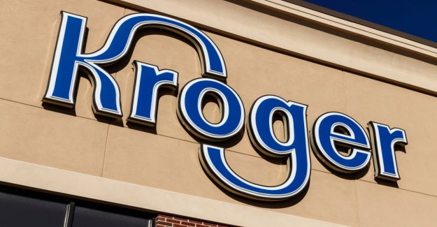 Due to fees: Kroger-daughter of Smith's no-Visa payments – accepts a Chance for Lightning?