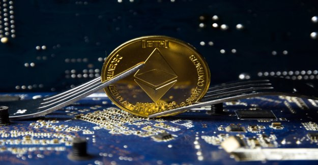 Ethereum blocks to rise to the Hard Fork considerably