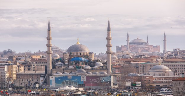 Ethereum goes Istanbul: a New algorithm ProgPoW will come