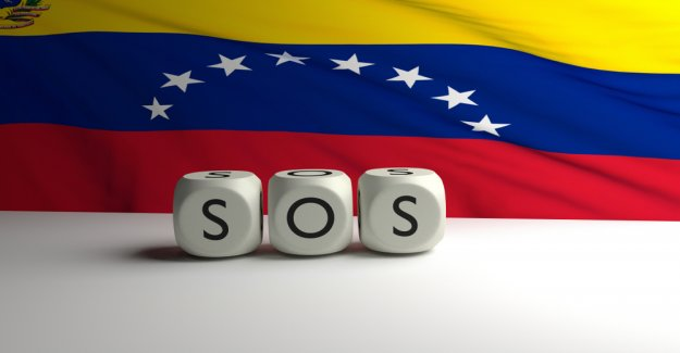 Hyperinflation in Venezuela – Helps Bitcoin to the people in the crisis?