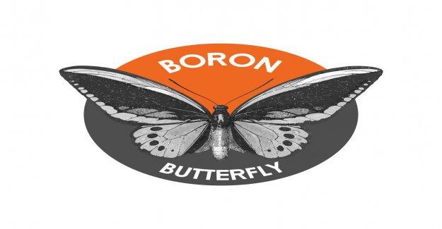 Monero Hard Fork: Boron Butterfly fly ASICs of
