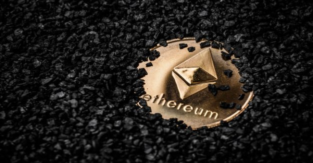 SEC Chairman Clayton: Ether does not necessarily constitute a Security