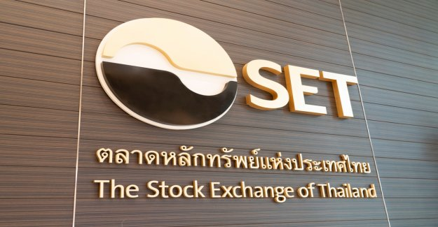 Stock Exchange of Thailand: Bitcoin exchange for institutional investors, 2020 is coming