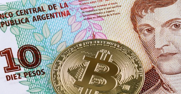 Tim Draper wants to make Bitcoin the national currency of Argentina