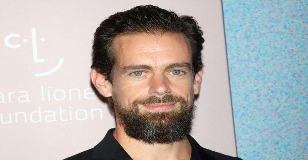 Twitter CEO Jack Dorsey has Bitcoin Full Node of course