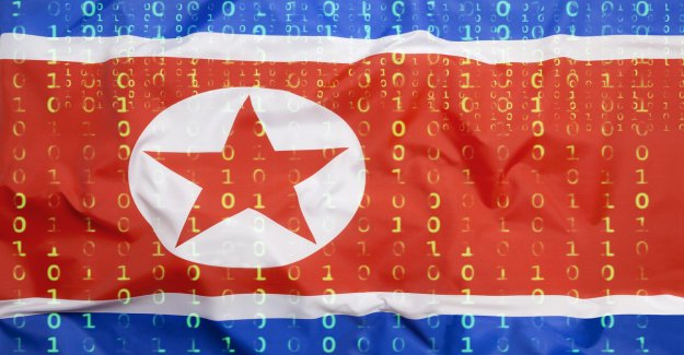 UN-paper: North Korea steals Bitcoin & co. to circumvent economic sanctions