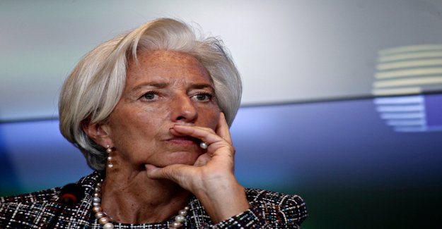 Bitcoin at the IMF spring summit: it was always going to be