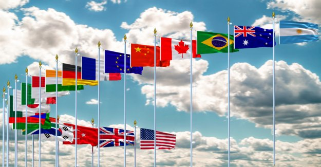 Bitcoin regulation: the G20 summit is to bring stricter guidelines