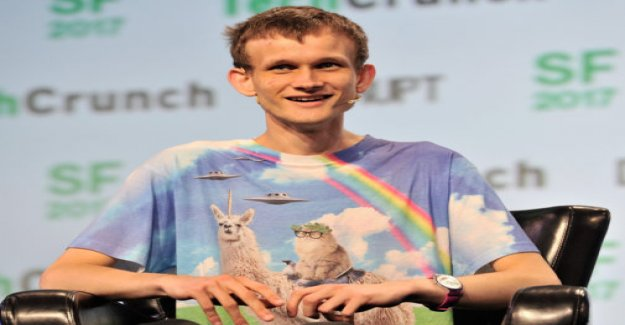 Ethereum: Vitalik Buterin is considering increasing the Rewards for the Staking of Ether