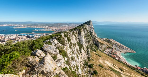 Gibraltar Stock Exchange lists the Security Token
