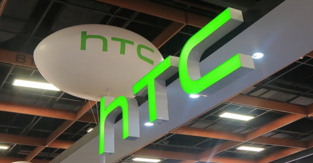 HTC wants to bring new Blockchain Smartphone later this year