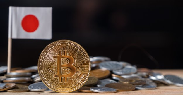 Japan requires Bitcoin exchanges, the strengthening of the internal oversight