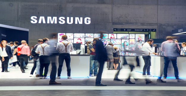 Rumors: Samsung develops its own Blockchain – Coming soon to the Samsung Coin?