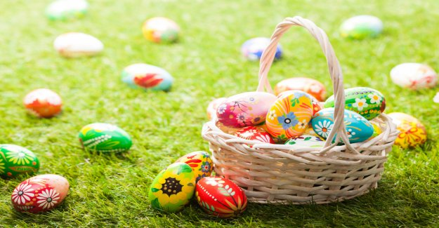 So much Easter is in the crypto-market: This rotten crypto-eggs, you should not put in his basket