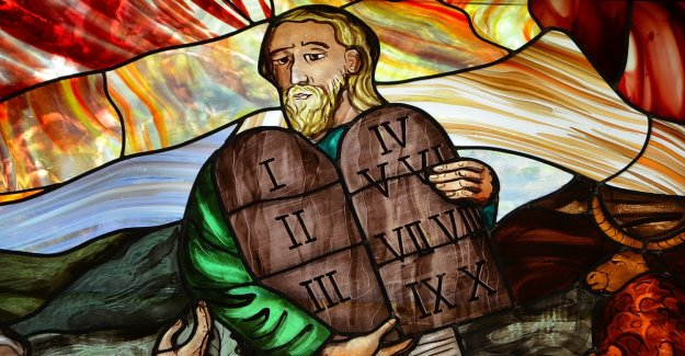5 commandments that Bitcoiners should follow