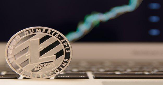 Altcoin-market analysis – Litecoin surges ahead, Stellar is losing ground