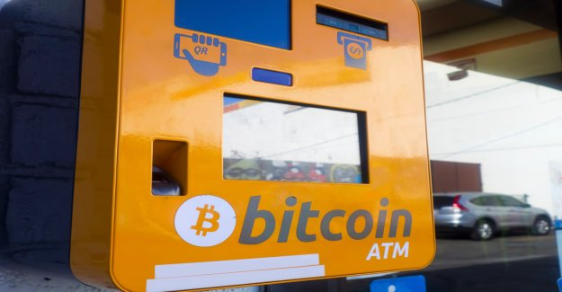 BTC buy: Bitcoin ATM (ATM), now in Germany