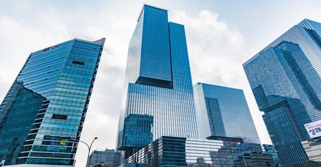 Blockchain, AI, IoT: Samsung SDS is advancing the digital Transformation