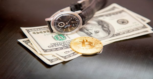 Fidelity: the interest of big investors in Bitcoin grows