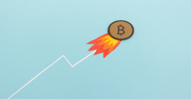 Of Benefit and value: What is the role of the Bitcoin exchange rate plays in the adaptation
