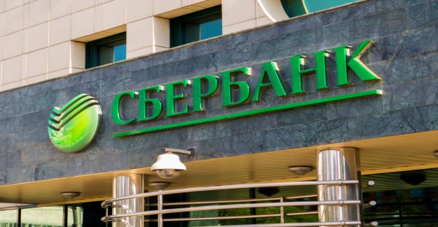 Sberbank: Russia's biggest Bank, a crypto-plans