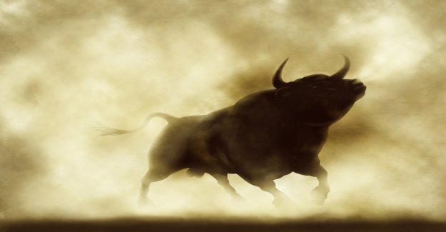 To be Bitcoin rate: 5 reasons to be bullish