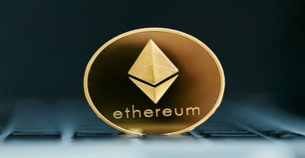 US Agency gives free Grayscale Ethereum Trust for private investors