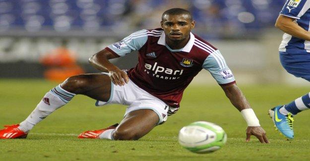 West Ham United: English Premier-League launches football Token