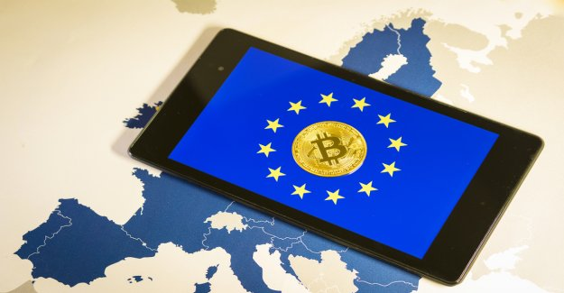 Alleged victims of Bitcoin Scams call for 10 billion euros from the EU