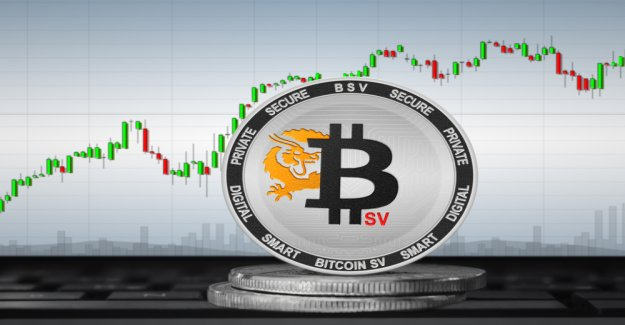 Altcoin-market analysis – Bitcoin SV part of the Top 10, Binance Coin loses momentum
