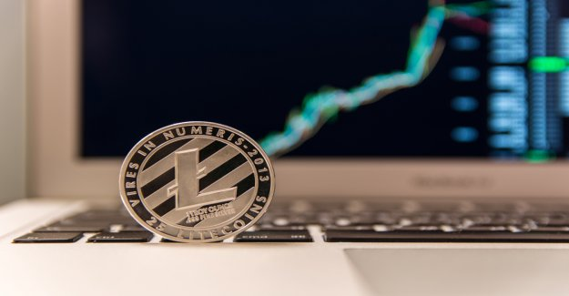 Altcoin-market analysis – Litecoin defies sell-off