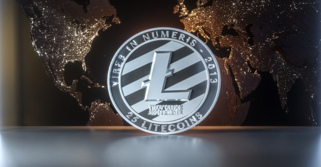 Altcoin-market analysis – Litecoins-rate performance, just behind Bitcoin, XRP and Stellar are lagging behind
