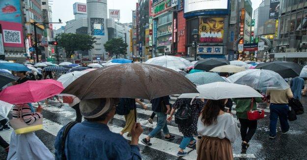 Bitcoin regulation in Japan: tax evasion and tax farming