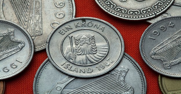 Blockchain-Start-up receives E-money license: The Icelandic Krona is digital