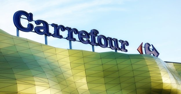 Carrefour: Blockchain-chicken beats anonymous poultry in the sale