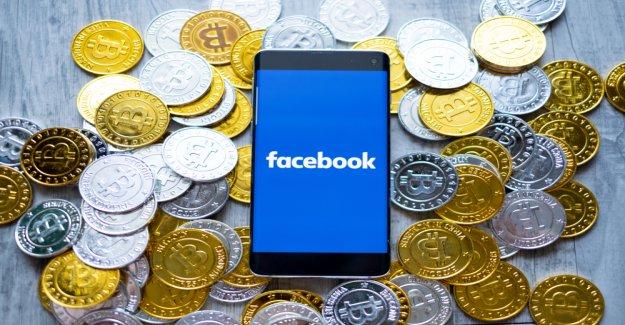 Facebook Coin Libra reveals – The Pseudo-Bitcoin