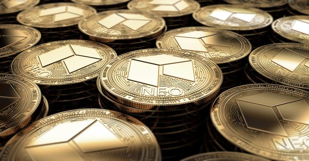 NEO invested in Security-Token-platform Liquefy