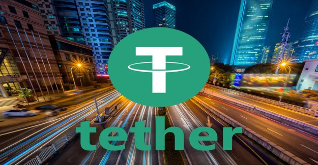 Tether means soon in the Bitcoin Lightning Network: What the crypto-Ecosystem