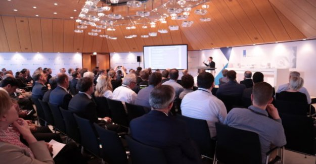 The value of Bitcoins – The BayernLB gathered the Who-is-Who of the BIockchain scene in Munich