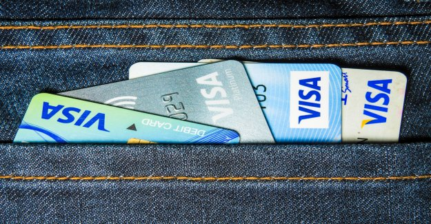 Visa launched a Blockchain-based solution for international payments