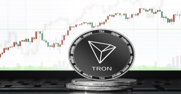 Altcoin-market – A growing market for the start of the week