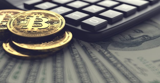 Bitcoin tax-special: Everything to gain private sale