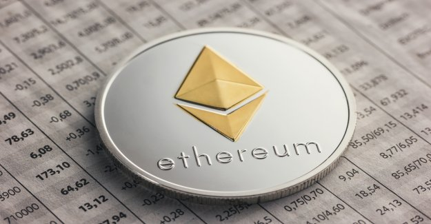 CME optimized price index – come now is the Ethereum Futures?