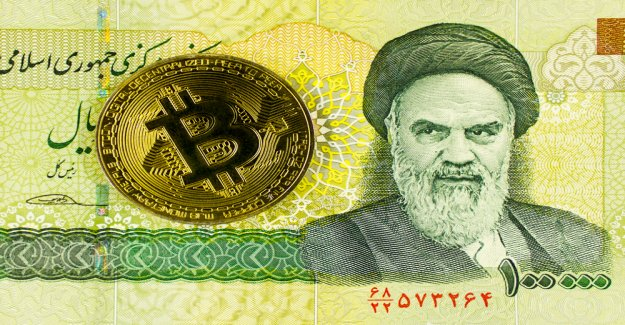 Iran: the Central Bank announced BTC trading is illegal