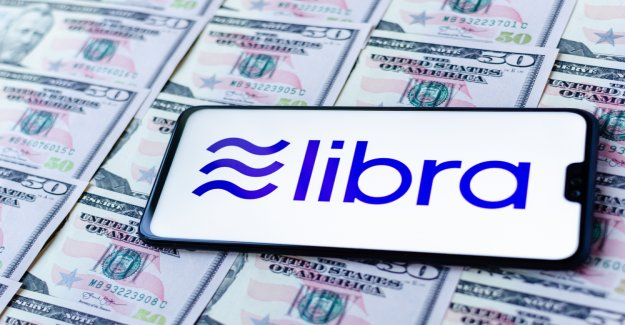 Libra: Facebook emphasizes compatibility with US law