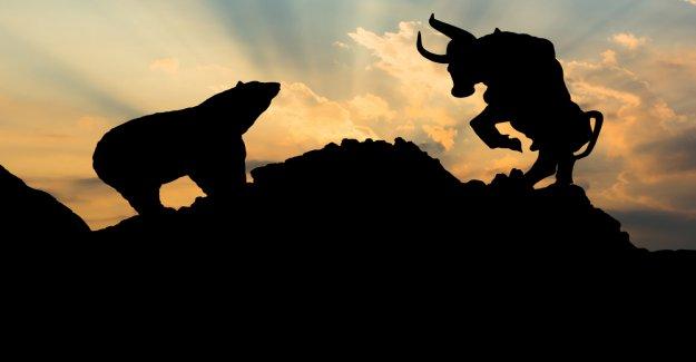 Ripple: Bullisher market report published XRP price rises