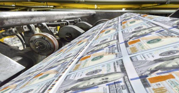 Single Point of Failure: Tether prints accidentally 5 billion USDT