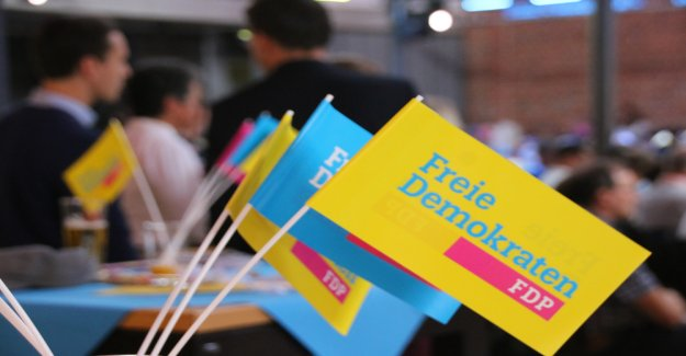 Small request: FDP sees a need for action in the case of crypto and Blockchain-regulation