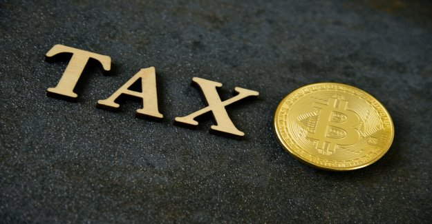 Bitcoin and tax statement: Report reveals large gaps in knowledge