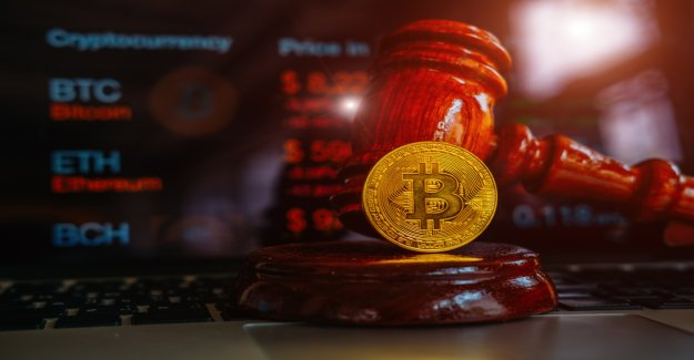 Bitcoin regulation: What is the meaning of the new law for vending machines and stock exchanges
